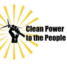 Clean Power to the People